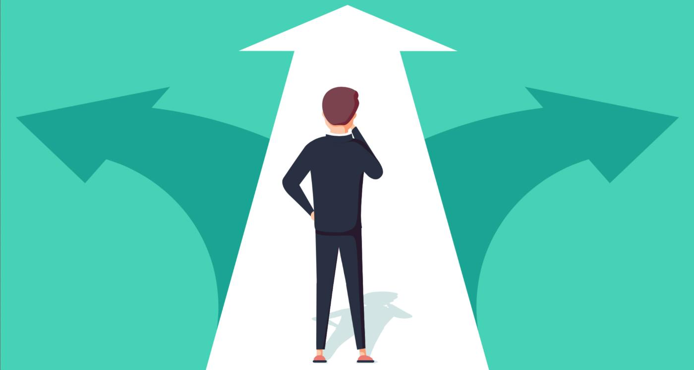"""Som leder forpligter du dig til """"bedre ledelse""""  – for hvad er alternativet…?!"""